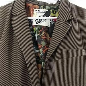 Volcom Suits & Blazers - Volcom mens sport coat